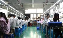 工厂流水产线作业
