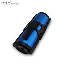 自行车移动电源 移动电源4000毫安定制礼品
