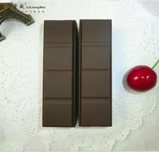 巧克力移动电源2600毫安 移动电源定制礼品