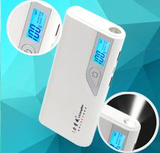 私模移动电源 10000毫安移动电源 手机移动电源 礼品移动电源定制