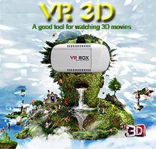 力量威vr虚拟现实眼镜头戴式暴风魔镜第一代智能苹果谷歌box资源游戏3d头盔
